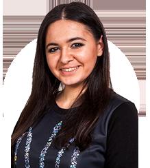 Hiunel Babakishyieva