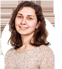 Oleksandra Stupakovska